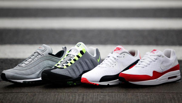 Allen – Nike Factory