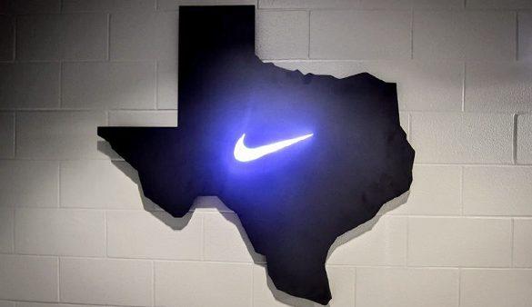 nike store frisco texas