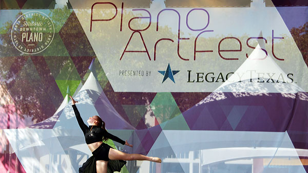 Artfest - Plano - North Texas Shopping