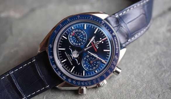 Plano - Timeless Luxury Watches