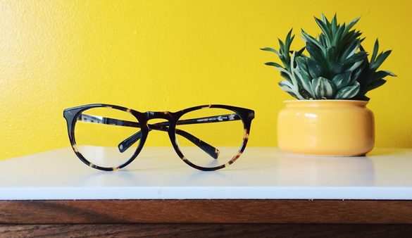 Plano - Warby Parker