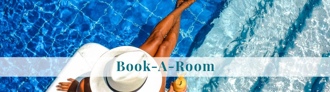 North Texas Book A Room