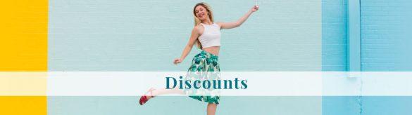 North Texas Discounts