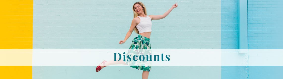 North Texas Discounts