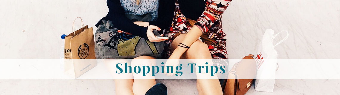 North Texas Shopping Trips