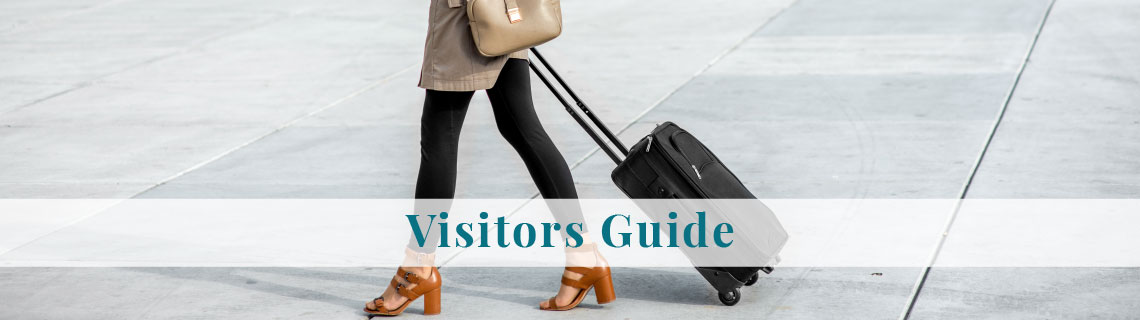 North Texas Visitor Guides