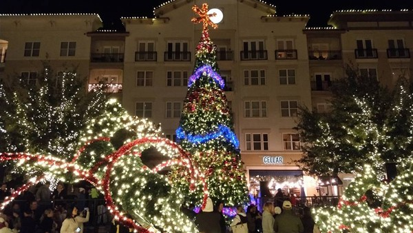 Allen – Holiday Events