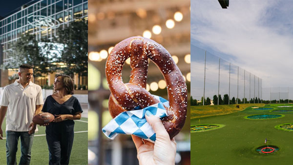 Top 10 Things to do in North Texas