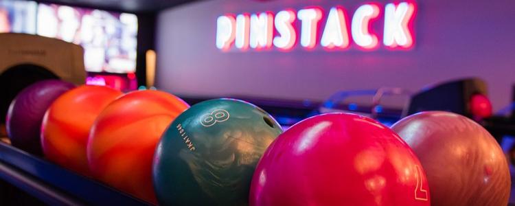 Plano – Pinstack