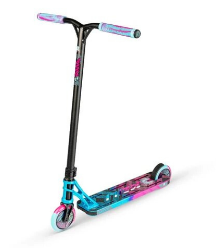 custom scooters - plano gift guide 2020