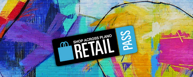 Plano – Shop Across Plano Shopping Pass